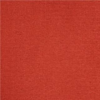 Фото  1 Красный безосновный ковролин эконом класс дешевый Бельгия 4000 2135045
