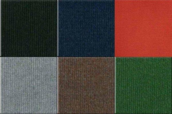 Фото  1 Красный безосновный ковролин эконом класс дешевый Бельгия 2135043