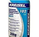 Kreisel 102 MULTI Клей для плитки морозостойкий (25кг)
