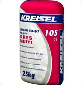 Kreisel 105 GRES MULTI Клей для керамогранита (25кг)