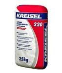 КREISEL 220 для приклеивания и армирования пенопласта и пенополистирола. Опт, розница.