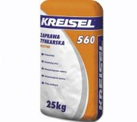 KREISEL 560 Штукатурная смесь PUTZMORTEL (25кг)