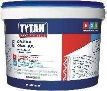 Кремнезольная декоративная штукатурка TYTAN EO348 B15 база А (25 кг) - для нанесення ручним методом