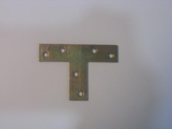 Крепление LT-1 размер: 70х50х16х2,0