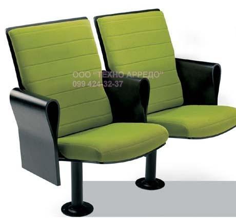 Кресла для сельского клуба. Цена 335 грн/шт.
