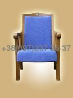 Кресла для зала ЮНОНА