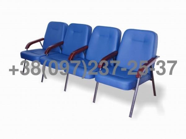 Кресла ЭСПЕРА для залов ожидания