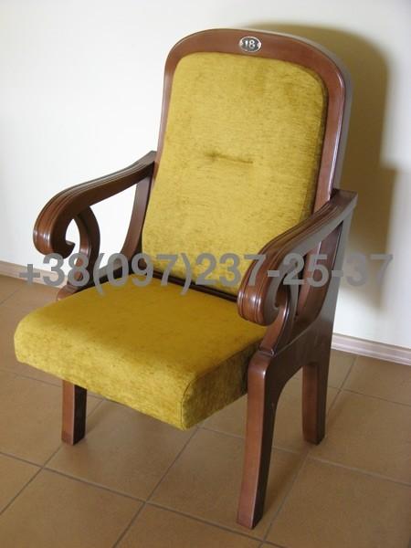 Кресла театральные АМПИР