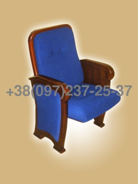 Кресла театральные БЕСТ