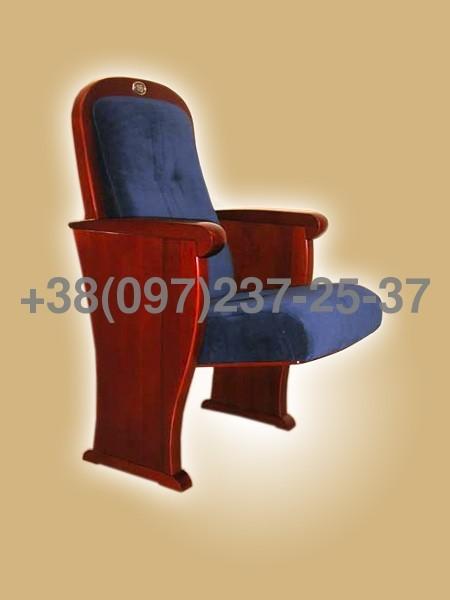 Кресла театральные ГРАНАТ