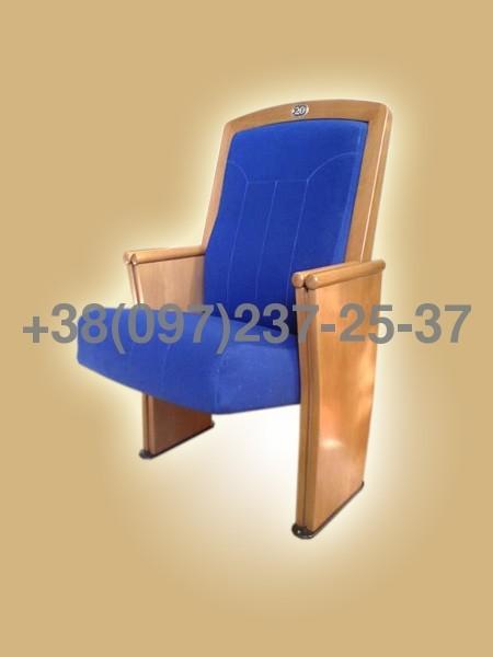 Кресла театральные МАРИИНКА
