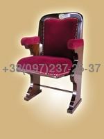 Кресла театральные ОПЕРА