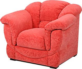 Кресло Алекс-мебель Кармен