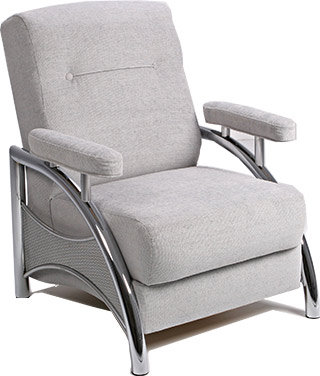 Кресло Алекс-мебель Кристалл