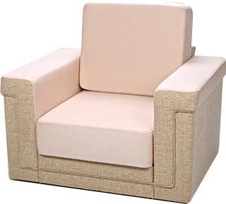 Кресло Алекс-мебель Сенатор