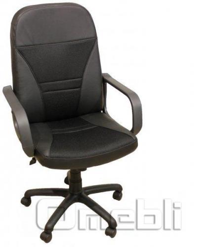 Кресло Анкор НВ Неаполь Черный N 20 A6970