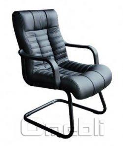 Кресло Атлантис CF Неаполь Черный N 20 A4957