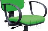 Кресло Бит AMF-8 Сетка лайм/ Сетка черная A38230