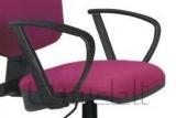 Кресло Бит AMF-8 Сетка лайм/ Сетка серая A38231