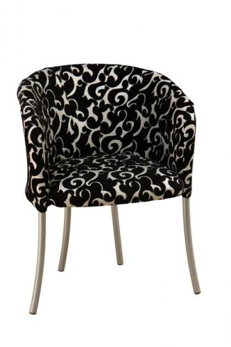 Кресло для бара, ресторана ВЕГА