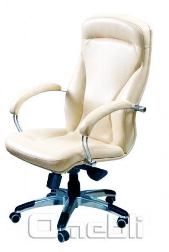 Кресло Хьюстон хром, мех. ANYFIX Неаполь N 17 A37230