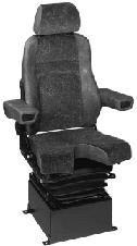 Кресло KFS10 W. GESSMANN GmbH
