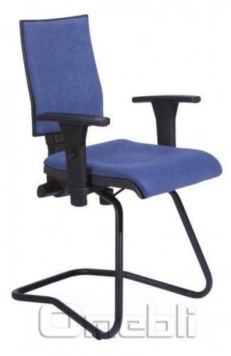 Кресло Маск CF ткань Розана Р-102 A34821