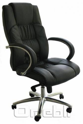 Кресло Монако НВ Неаполь Черный N 20 A7051