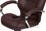 Кресло Надир HB Кожзам бежевый A7306