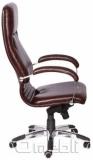 Кресло Ника CF хром Неаполь N 03 A4284