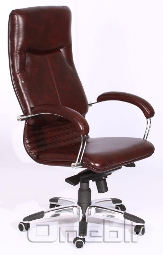 Кресло Ника НВ Мадрас Бордо A4216