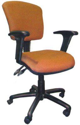 Кресло офисное Янг Украина Бугенвиль