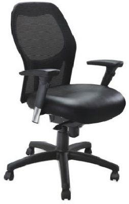 Кресло офисное Янг Украина Зета