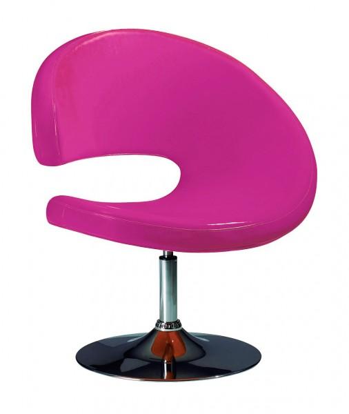 Кресло Опорто, цвет фиолетовый