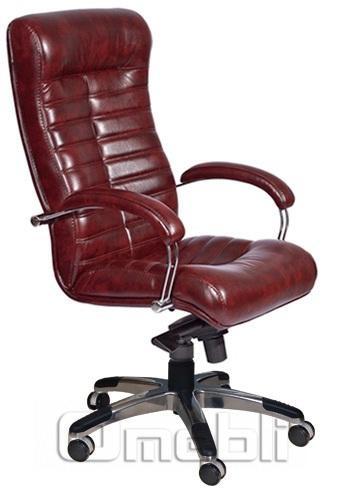 Кресло Орион НВ Мадрас Бордо A4105