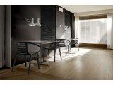 Фото  4 Кресло Papatya Mambo коричневое 2047469