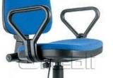 Кресло Престиж 50 Lux, AMF-1 искусств. замш SF 2210 A35869