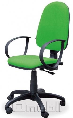 Кресло Престиж 50 Lux, AMF-8 Freestile Ткань А -71 A36033