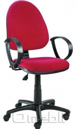 Кресло Престиж 50 Lux, AMF-8 Freestile ткань Розана Р-108 A36061