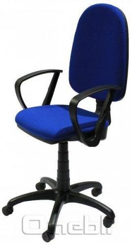 Кресло Престиж 50 Lux New, AMF-7 Ткань А -20 A35925