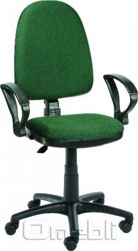 Кресло Престиж 50 Lux New, AMF-7 Ткань А -35 A35931