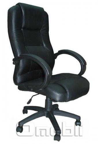 Кресло Профи НВ Неаполь Черный N 20 A7052