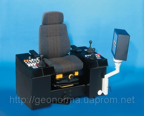 Кресло-пульт KST9 W. GESSMANN GmbH