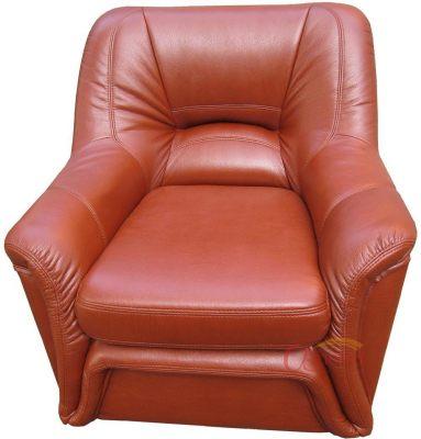 Кресло Статус (кожа)