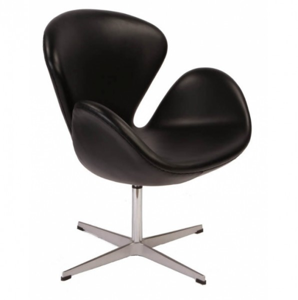Кресло Swan (Св), кресло Лебедь (Swan) кожзам для кафе, бара, ресторана, дома, офиса Киев