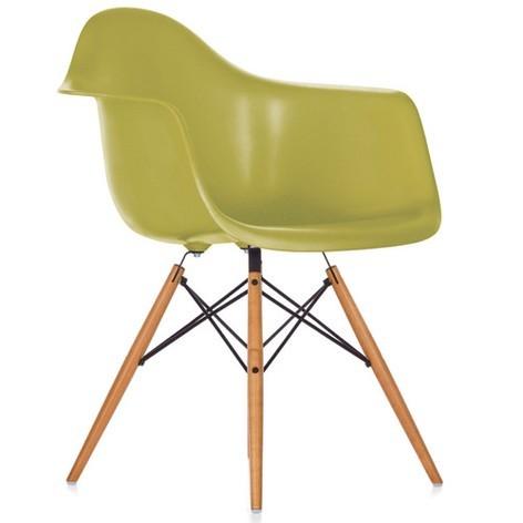 Кресло Тауэр ВУД, цвет зеленый