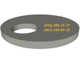 Фото  1 Крышка для кольца ПП 1 (3м.), большой выбор ЖБИ. Доставка в любую точку Украины. 1940685