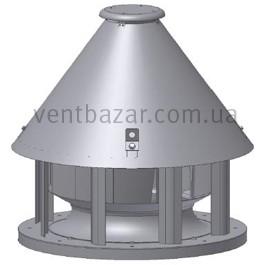 Крышный вентилятор Интеркондиционер ВДРДВ-8-3,0