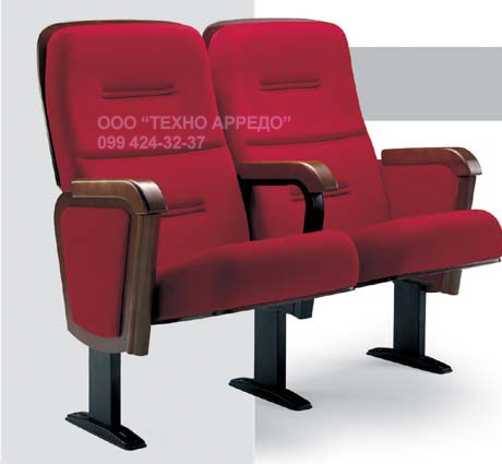 Крісла для Дому Культури. Ціна від