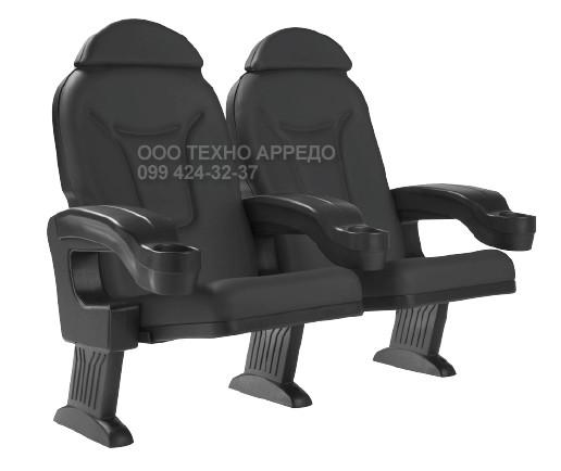Крісла для кінотеатрів. Ціна від